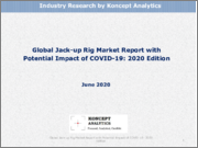 Global Jack-up Rig Market Report with Potential Impact of COVID-19: 2020 Edition
