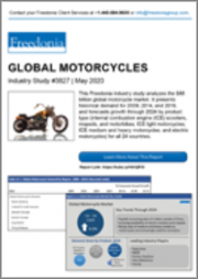 Global Motorcycles with COVID-19 Market Impact Analysis