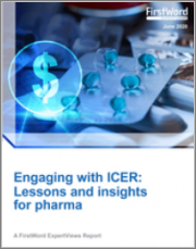 Engaging with ICER: Lessons and Insights for Pharma