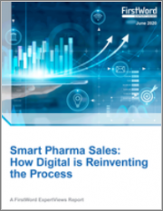 Smart Pharma Sales: How Digital is Reinventing the Process
