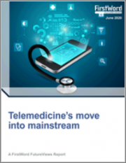 Telemedicine's Move into the Mainstream