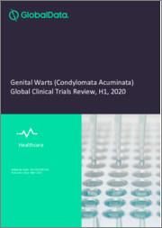 Genital Warts (Condylomata Acuminata) Global Clinical Trials Review, H1, 2020