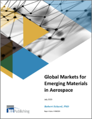 Global Markets for Emerging Materials in Aerospace