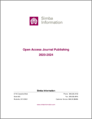 Open Access Journal Publishing 2020-2024
