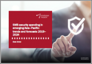 SMB Security Spending in Emerging Asia-Pacific: Trends and Forecasts 2019-2024