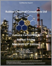 Furnace Carbon Black Market Pricing May 2020, 3rd Edition