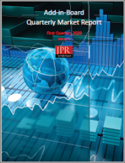 Add-In-Board Report: Focuses on the Market Activity of PC Graphics Controllers for Mobile and Desktop Computing