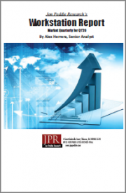 Workstation Report - Professional Computing Markets and Technologies: The Essential Reference Guide for Hardware and Software Vendors and Suppliers Serving the Workstation and Professional Graphics Markets