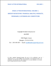 Space Letter International Volume 1: Aerojet Rocketdyne: Financial Analysis, Products, Programs, Customers and Competitors
