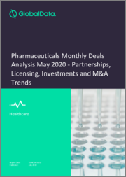 Partnerships, Licensing, Investments and M and A Deals and Trends for March 2020 in Pharmaceuticals