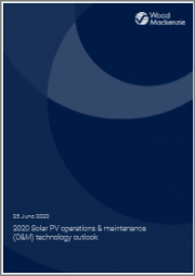 2020 Solar PV Operations & Maintenance (O&M) Technology Outlook