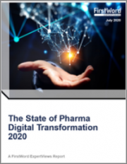 The State of Pharma Digital Transformation 2020