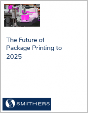 The Future of Package Printing to 2025