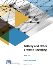Battery and Other E-waste Recycling