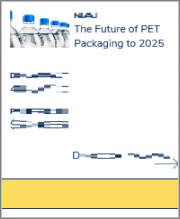 The Future of PET Packaging to 2025