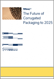The Future of Corrugated Packaging to 2025