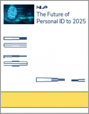 The Future of Personal ID to 2025