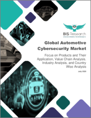 Global Automotive Cybersecurity Market: Focus on Products and Their Application, Value Chain Analysis, Industry Analysis, and Country Wise Analysis