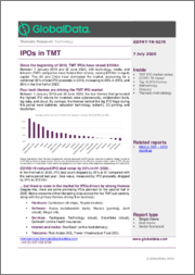 IPOs in the Global Technology, Media, and Telecoms Sector - Thematic Research