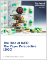 The Rise of ICER - The Payer Perspective