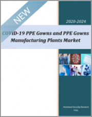 COVID-19 PPE Gowns and PPE Gowns Manufacturing Plants Market 2020-2024