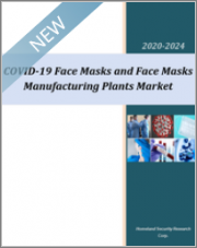 COVID-19 Face Masks and Face Masks Manufacturing Plants Market 2020-2024