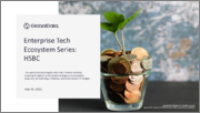HSBC - Enterprise Tech Ecosystem Series