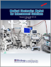Medical Electronics Market for Interconnect Solutions
