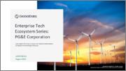 PG&E Corporation - Enterprise Tech Ecosystem Series