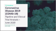 Coronavirus Disease 2019 (COVID-19) - Pipeline and Clinical Trial Analysis - June 2020