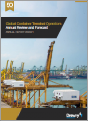 Global Container Terminal Operators Annual Review and Forecast 2020/21