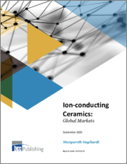 Ion-conducting Ceramics: Global Markets