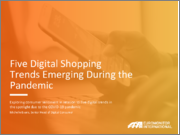 Five Digital Shopping Trends Emerging During the Pandemic