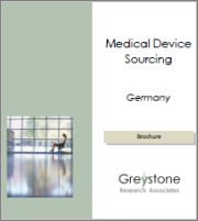 Medical Device Sourcing - Germany