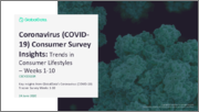 Trends in Consumer Lifestyles - COVID-19 Consumer Survey Insights - Weeks 1-10
