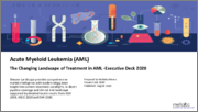 Acute Myeloid Leukemia (AML) - The Changing Landscape of Treatment in AML, Executive Deck 2020