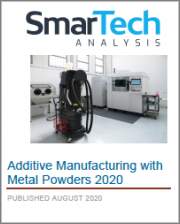 Additive Manufacturing with Metal Powders 2020