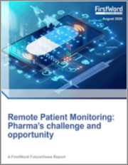 Remote Patient Monitoring: Pharma's Challenge and Opportunity