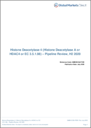 Histone Deacetylase 4 - Pipeline Review, H2 2020