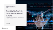 Fresh, Natural and Pure - TrendSights Analysis