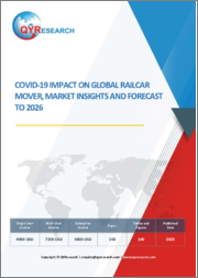 COVID-19 Impact on Global Railcar Mover Market Insights, Forecast to 2026