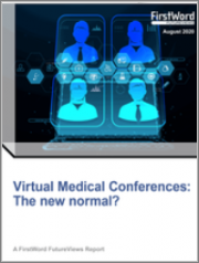 Virtual Medical Conferences: The New Normal?