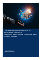 The Global Market for Nanotechnology and Nanomaterials in Packaging