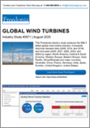 Global Wind Turbines with Covid-19 Market Impact Analysis