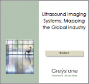 Ultrasound Imaging Systems: Mapping the Global Market