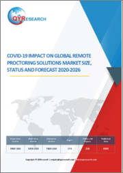 Global Remote Proctoring Solutions Market Size, Status and Forecast 2020-2026