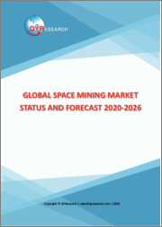 Global Space Mining Market Status and Forecast 2020-2026