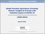 Global Precision Agriculture (Farming) Market: Insights & Forecast with Potential Impact of COVID-19 (2020-2024)