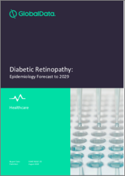 Diabetic Retinopathy - Epidemiology Forecast to 2029