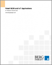 Retail M2M and IoT Applications - 6th Edition